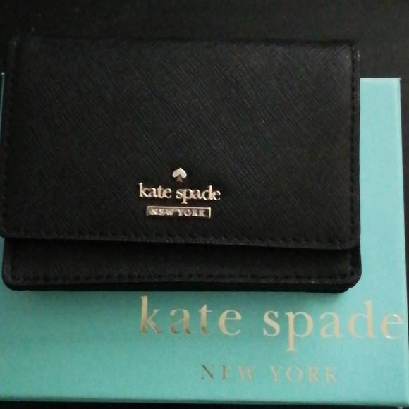 Kate Spade cardholder /wallet